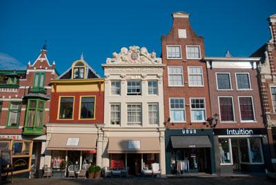 Didier Laget à Alkmaar