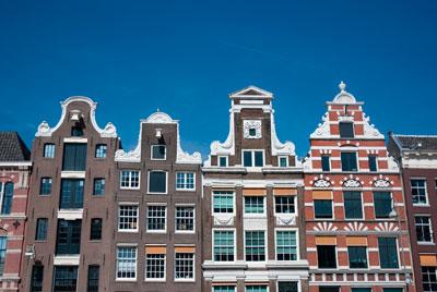 Didier Laget à Amsterdam