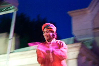 Gitans Dhoad du Rajasthan