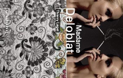Thierry  Laget, madame Deloblat Muza