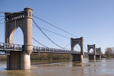 Pont deLangeais