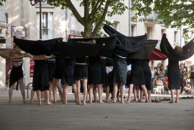 Rasili à Tours, Photo Didier Laget