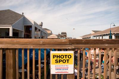Didier Laget : San Francisco Pier 39